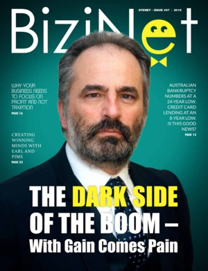 BiziNet Magazine #97 - Jul/Aug 2019